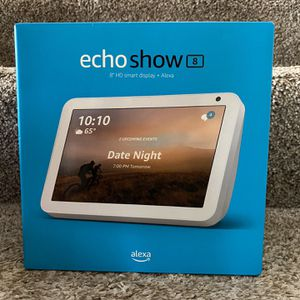 Amazon Echo Show 8 brand new sealed for Sale in Lakeville, MN