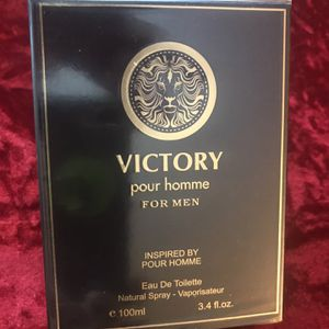 VICTORY Pour HOMME Fragrance For MEN Inspired By POUR HOMME for Sale in Dallas, TX