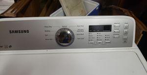 Washer for Sale in Clanton, AL