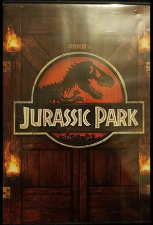 4 Jurassic Park movies for Sale in Arroyo Grande, CA