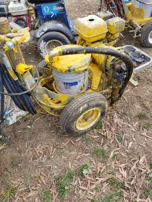 Graco lazyliner 5900 for Sale in Bowie, MD
