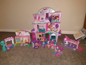 Shopkins Collection **Like New** for Sale in Fresno, CA