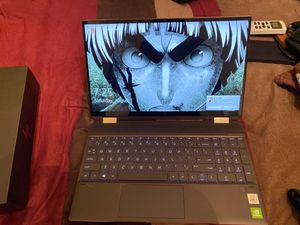 HP Spectre x360 15 inch 4K screen for Sale in The Bronx, NY
