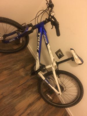 """Boys 24"""" Trek M220 Bike for Sale in Stockton, CA"""