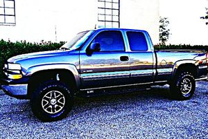ֆ12OO 4WD Chevrolet Silverado 4WD for Sale in Cumberland, ME