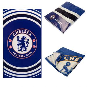 Chelsea FC Pulse Towel.Official for Sale in Miami, FL