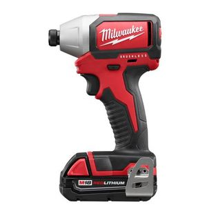 M18 fuel 1/4 brushless drill driver retail 250 for Sale in Tumwater, WA