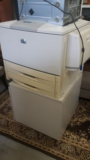 Hp office printer for Sale in Jamestown, NC