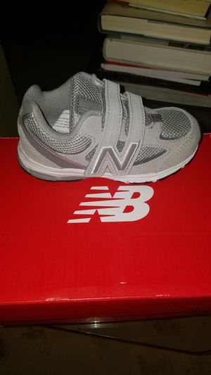 New Balance Kids 888 (Infant/Toddler) Size 7.5 for Sale in Suitland, MD