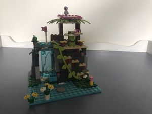 Lego friends waterfall sanctuary for Sale in Tacoma, WA