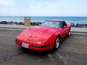 1993 Chevy Corvette for Sale in Dana Point, CA