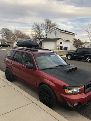 Forester XT for Sale in West Valley City, UT