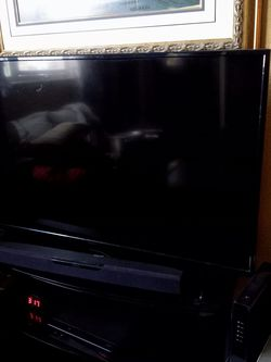 Insignia TV 55 Inch Smart ... for Sale in Kissimmee,  FL