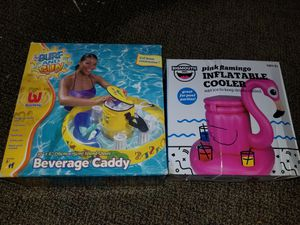 New pool coolers for Sale in Plainfield, IL