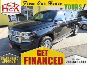 2017 Chevrolet Suburban for Sale in Manassas, VA
