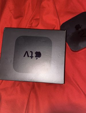 Apple TV 3rd gen for Sale in Richmond, TX