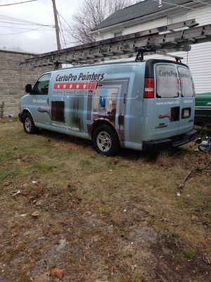 Chevy express for Sale in Worcester, MA