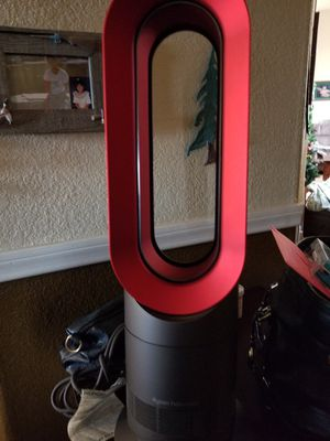 DYSON AM 09 Hot and Cold Fan Heater for Sale in Hesperia, CA