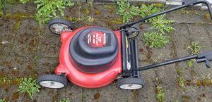 Electric lawn mower for Sale in Bellevue, WA