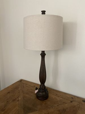 3ft Lamp for Sale in Los Angeles, CA
