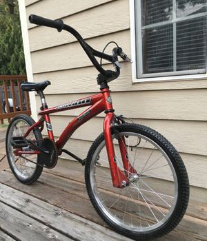 BMX SCHWINN SUPERMATIC BOYS BIKE 20 inch for Sale in Portland, OR