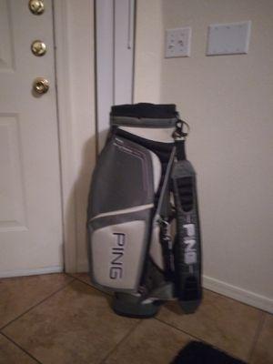 Ping golf bag for Sale in Phoenix, AZ