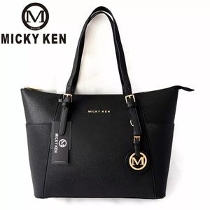**MICKY KEN Large Capacity Luxury Handbags michael same style Women Bags Designer Famous Brand Lady Leather Tote Bags sac a main.** for Sale in Brooklyn, NY