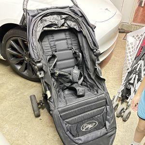 City Mini Stroller With Graco Infant Car Seat Attachment for Sale in San Diego, CA