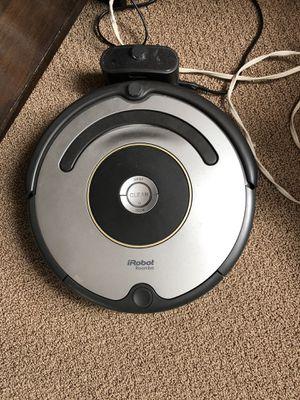IRobot vacuum for Sale in Grottoes, VA