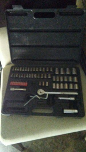 Tool box for Sale in Lithonia, GA