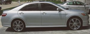 2007 Toyota Camry MP3 Bluetooth brand new for Sale in Abilene, TX