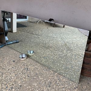 Large Mirror for Sale in Sunnyvale, CA
