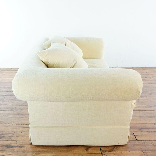 Kreiss Upholstered Two-Seater Sofa (1024231)