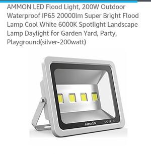 Flood light for Sale in Orlando, FL