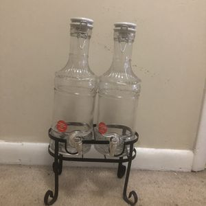 Double Beverage Dispenser for Sale in Woodbridge, VA