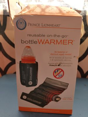 Bottle warmer for Sale in Fort Wayne, IN