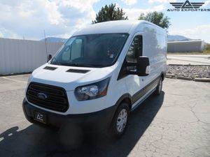 2018 Ford Transit Van for Sale in West Valley City, UT