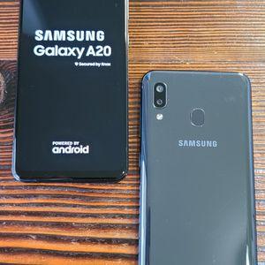 Samsung Galaxy A20 for Sale in Marysville, WA