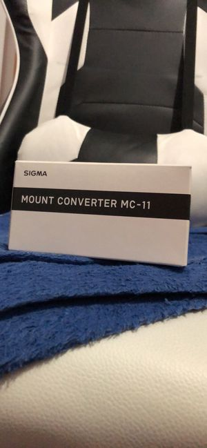Sigma mC-11 for Sale in East Carondelet, IL