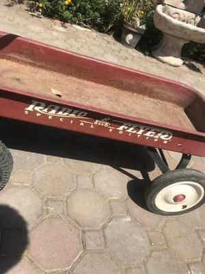 Metal wagon for Sale in Fresno, CA