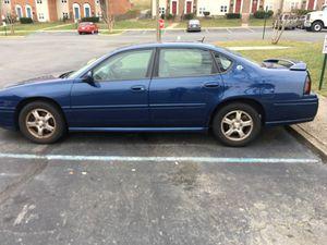 2005 impala in good condition for Sale in Henrico, VA