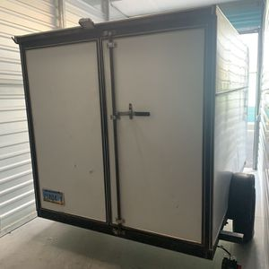 Enclosed Trailer Package for Sale in Las Vegas, NV