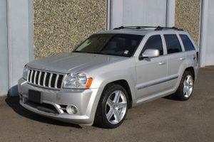 2007 Jeep Grand Cherokee for Sale in Auburn, WA