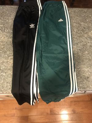 Women's Adidas pants for Sale in Painesville, OH