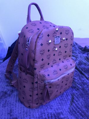 Mcm bag for Sale in W CNSHOHOCKEN, PA