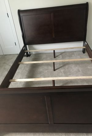 Brand new queen sleigh bed for Sale in Frederick, MD