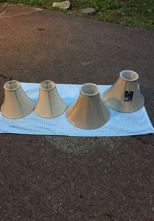 Lamp shades for Sale in Cleveland, OH