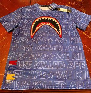 Hudson Short Sleeve Shirt for Sale in Adelphi, MD