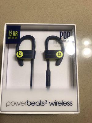 Powerbeats 3 wireless *brand new* for Sale in Phoenix, AZ