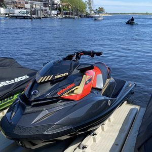 2019 SEADOO RXP-X 300 for Sale in Queens, NY